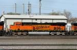 BNSF 7218
